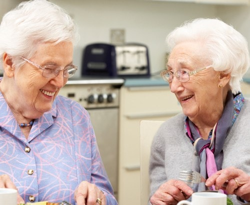 How to help seniors avoid social isolation