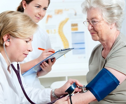Quick response to mild, moderate strokes lowers disability risk