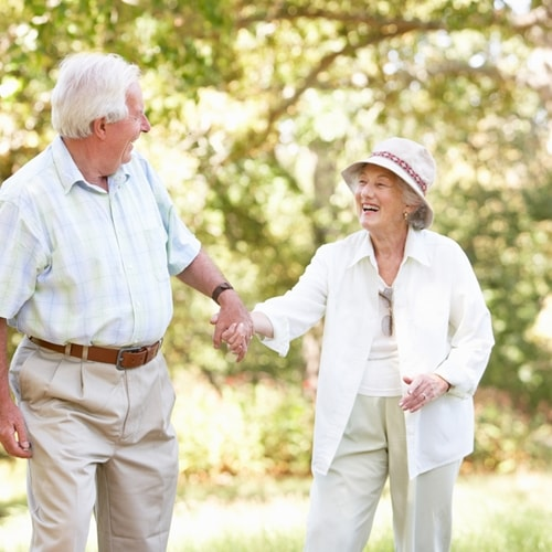 Care and living options offered by Chartwell Retirement Residences