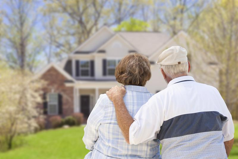 Downsizing tips for seniors