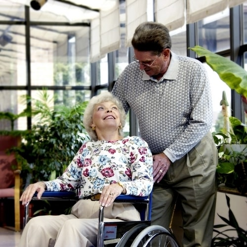 Retirement living options: Which care level is right for your loved one