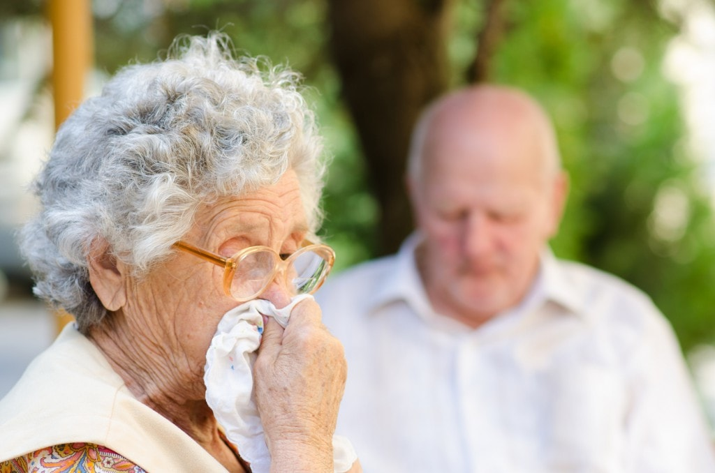 7 ways to prevent the flu and other health complications for seniors
