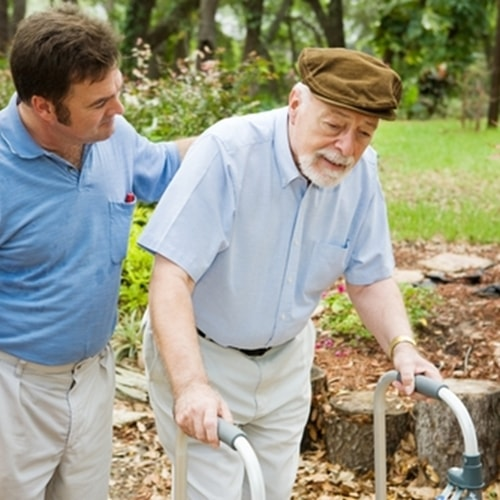 Telling signs it may be time to consider a retirement residence