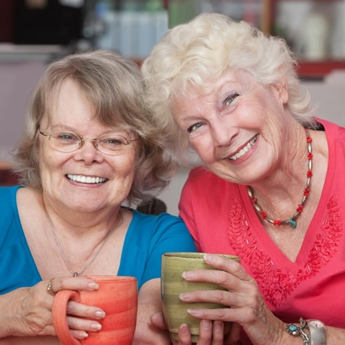 Tips for making the transition into a senior living community easier