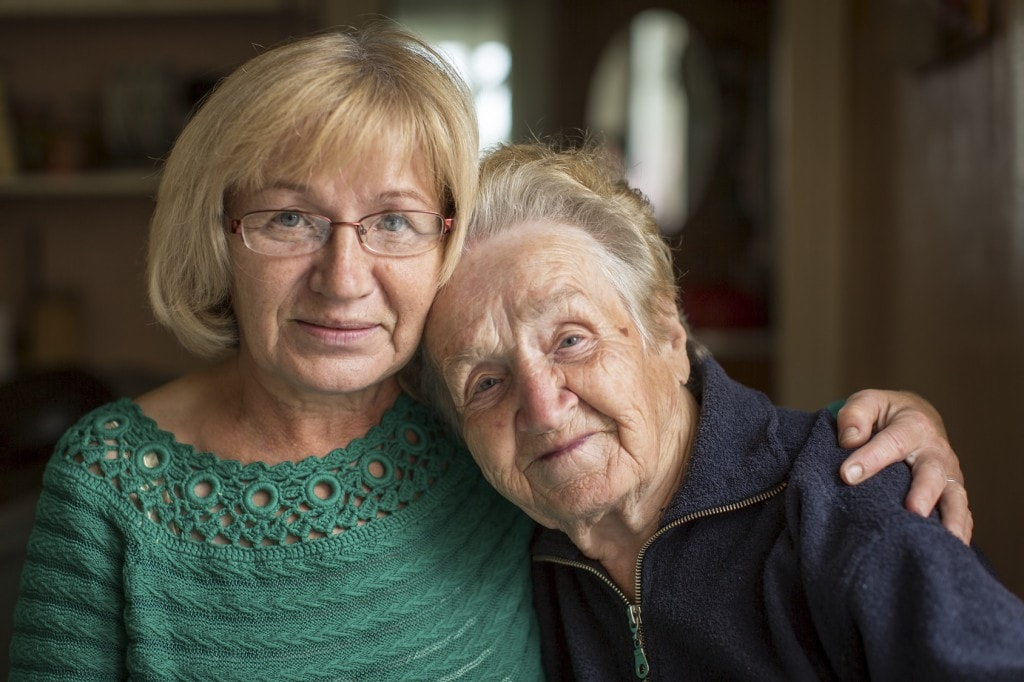 An Honest Conversation: Exploring Retirement Living with a Loved One
