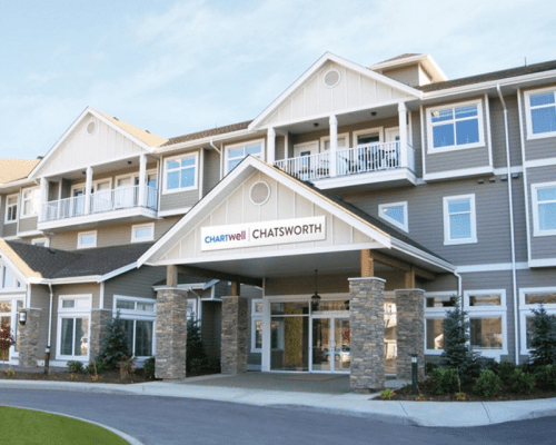 Modern Day Retirement Living in Kelowna – Chartwell Chatsworth