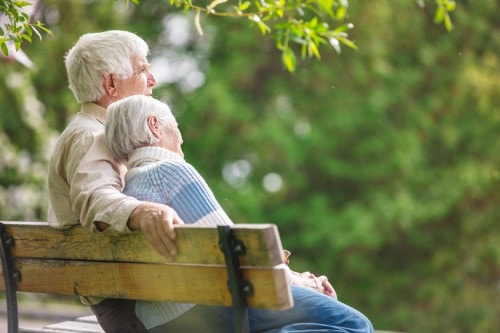 Ask Our Experts: Caring for a spouse during your retirement years