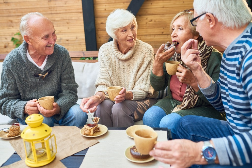 Essential Conversations with Dr. Amy: Proactively pursuing a fulfilling social life during your retirement