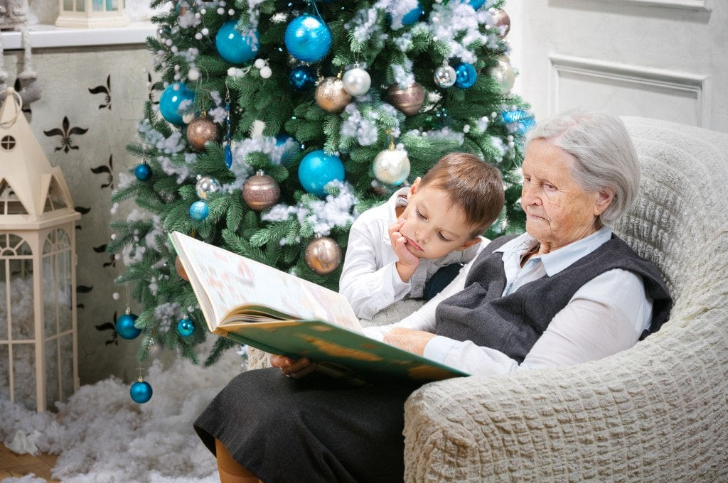 Why your holiday visit may prove important to your parents' well-being