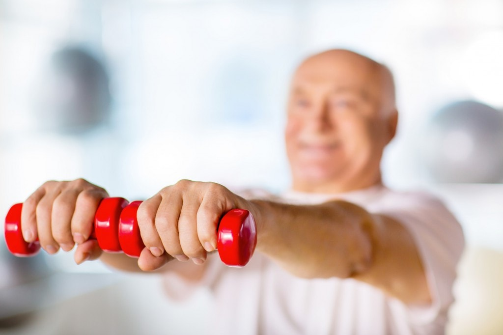 Tailoring exercise to live well with chronic conditions