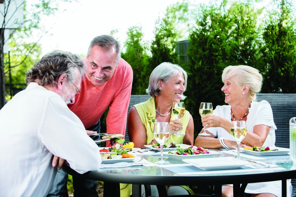 Ask Our Experts: The importance of a social life in our retirement years