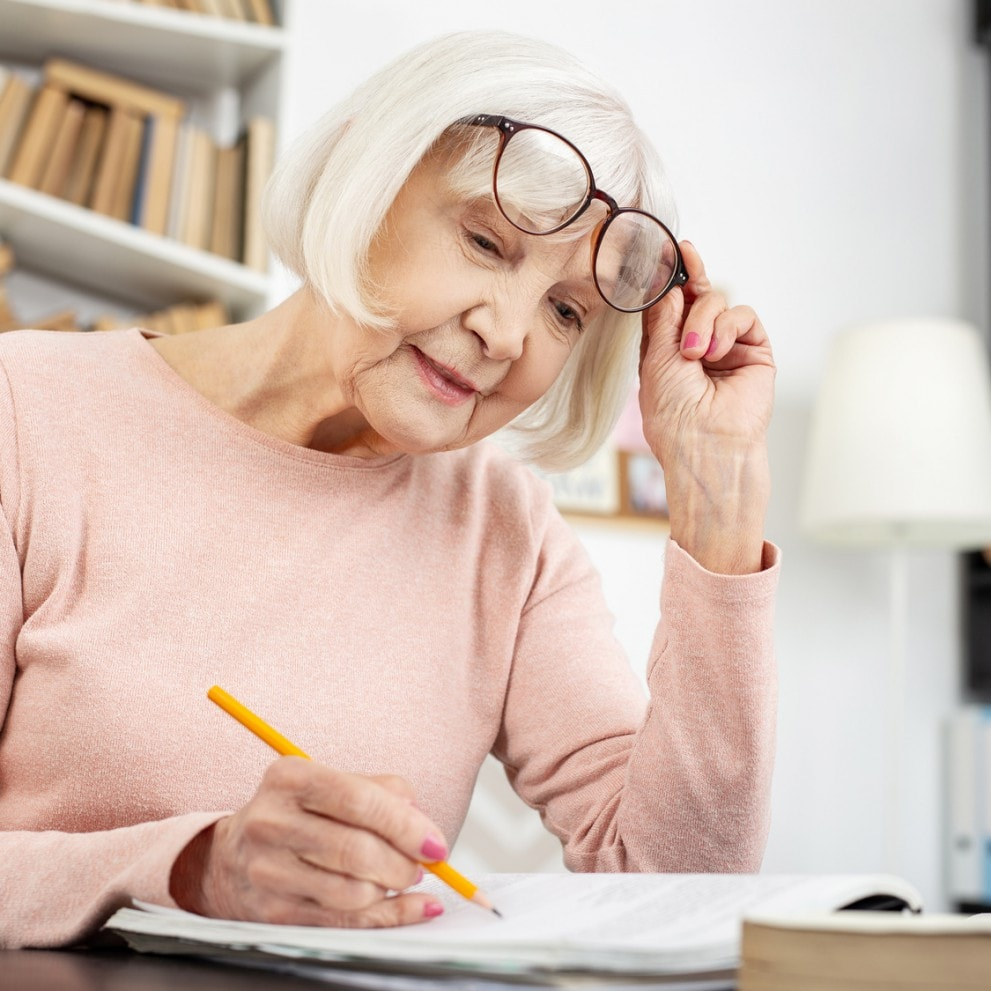 Understanding retirement living: A helpful glossary of terms