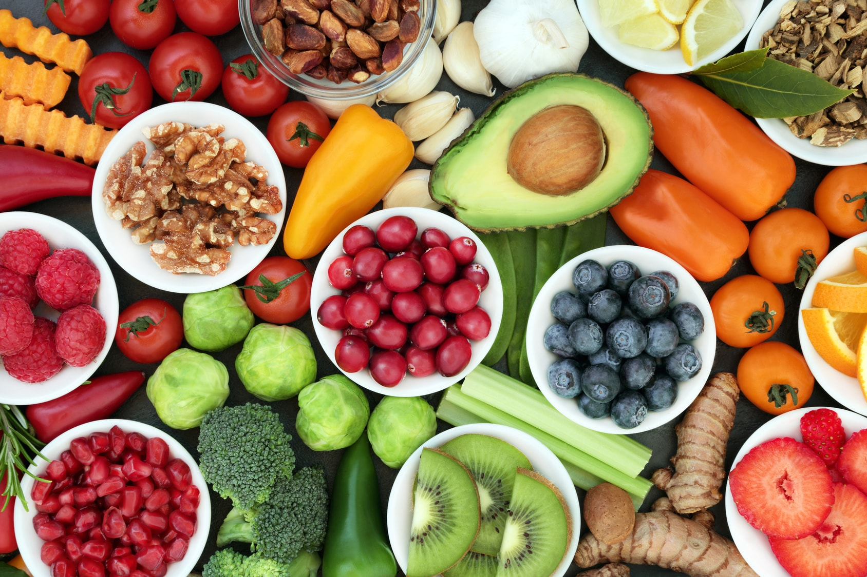 6 tips to make good nutrition and healthy eating easier