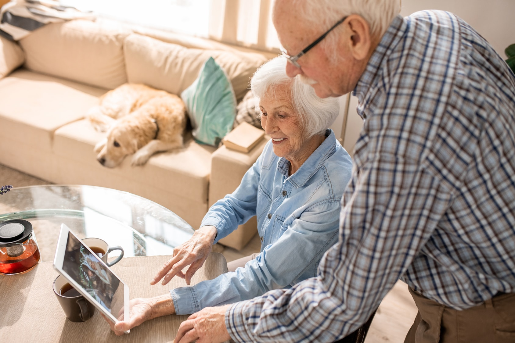 7 questions to determine if you're retirement residence ready