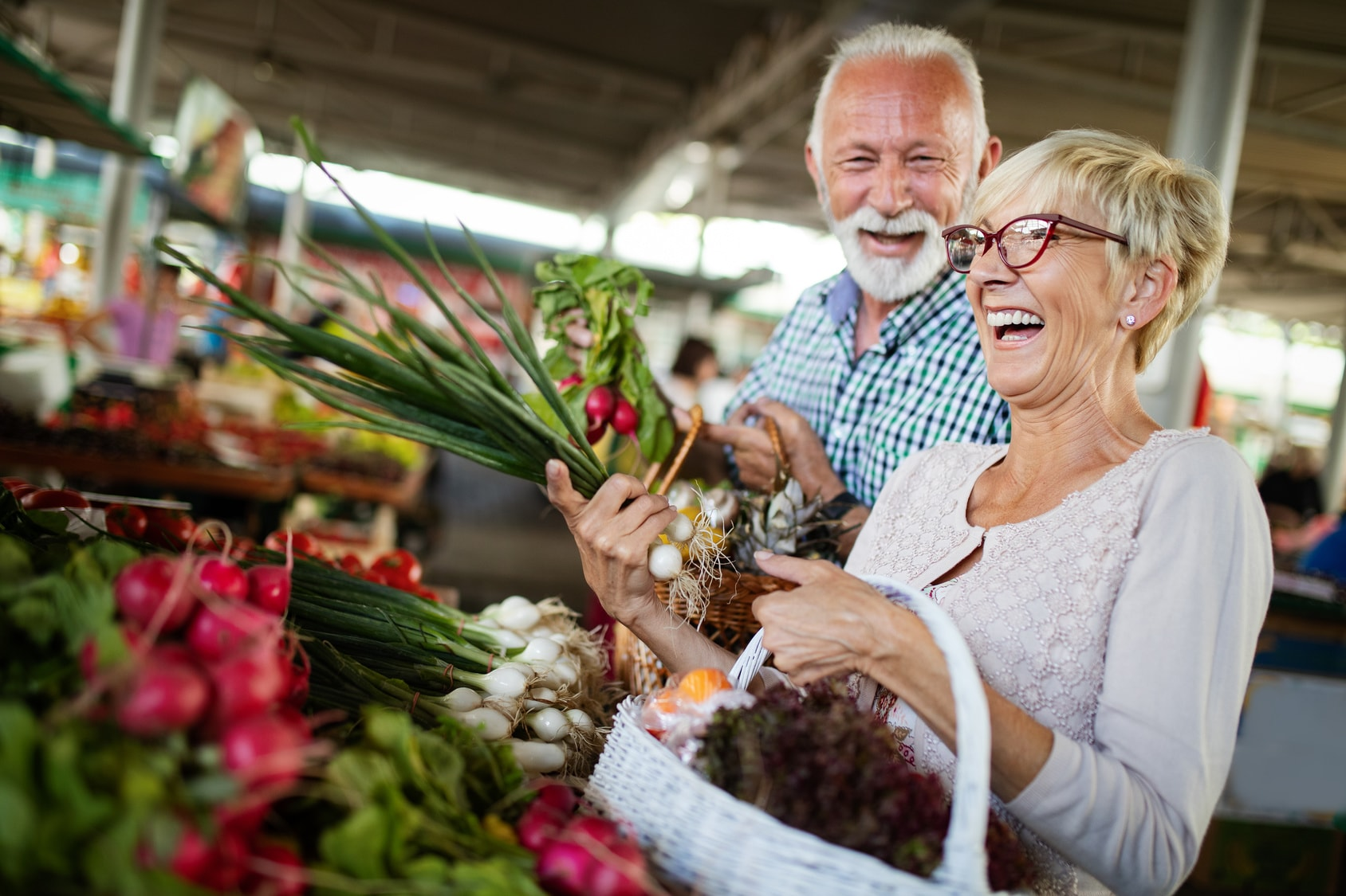 How seniors can boost their health span for a more vital retirement