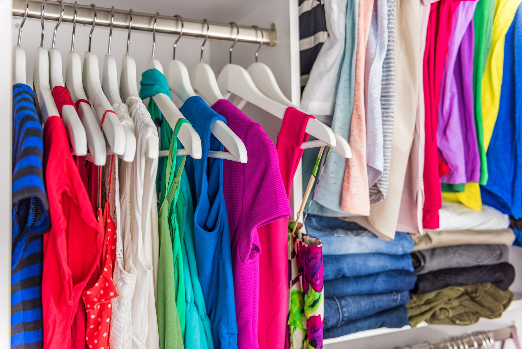 Spring organizing tips for seniors