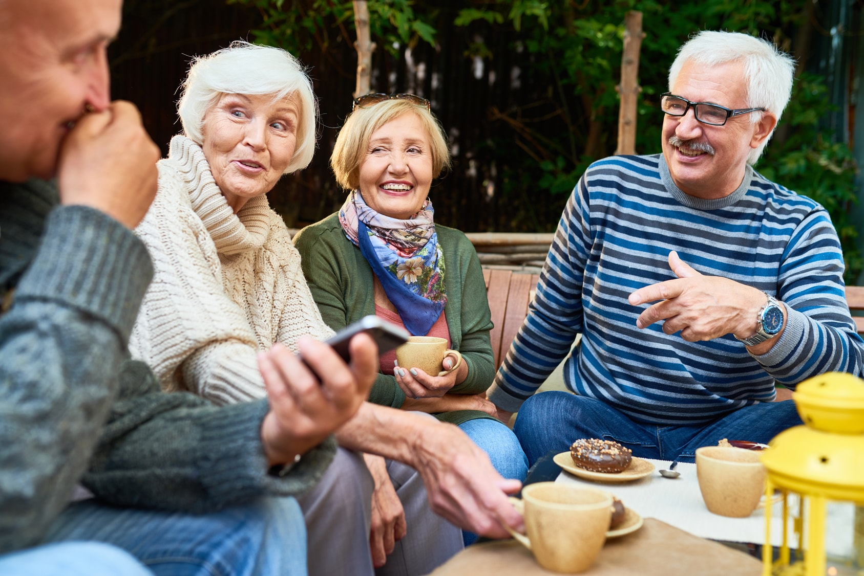 3 reasons to move into a retirement residence earlier