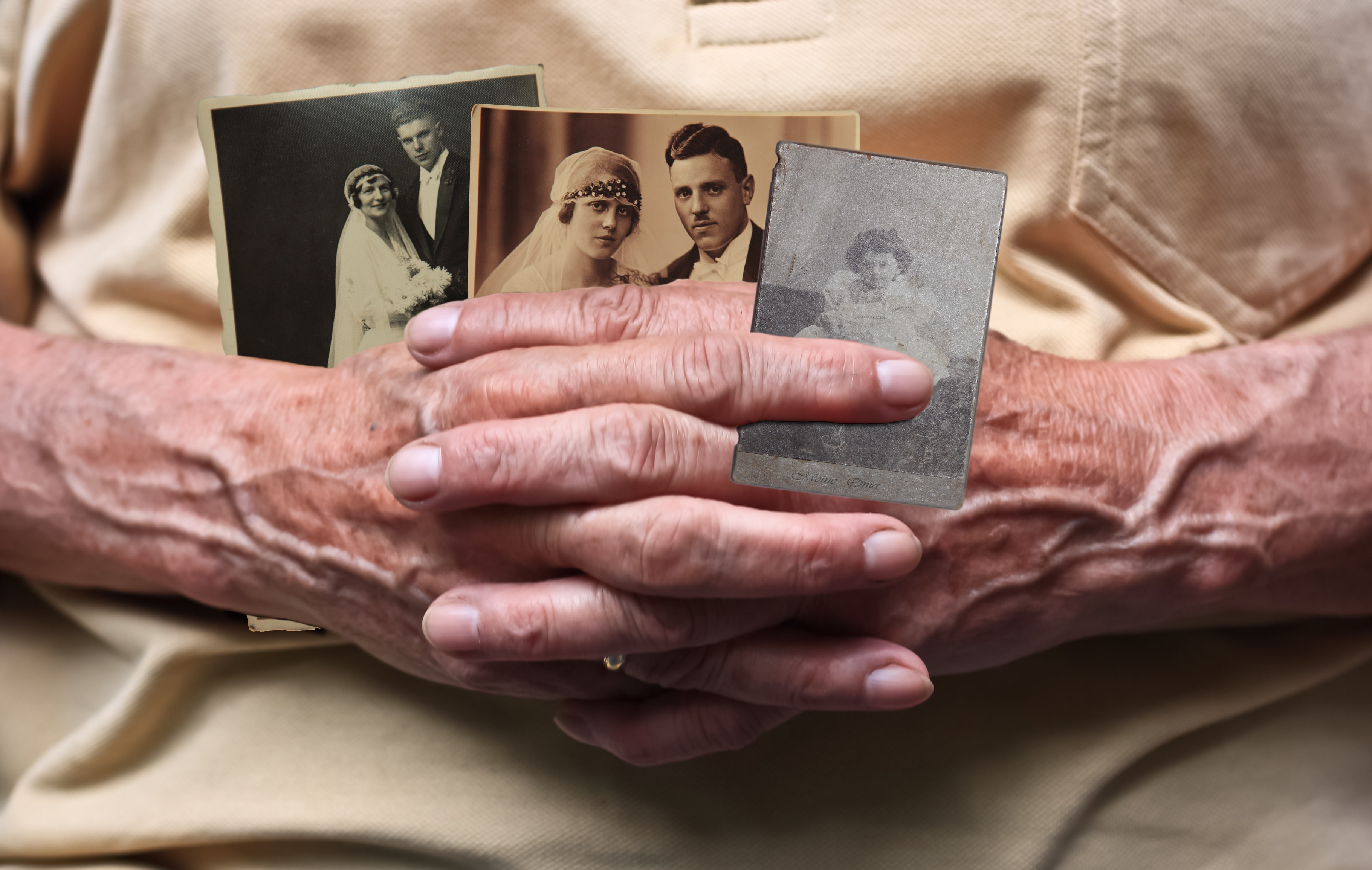Debunking 7 common myths about Alzheimer's disease
