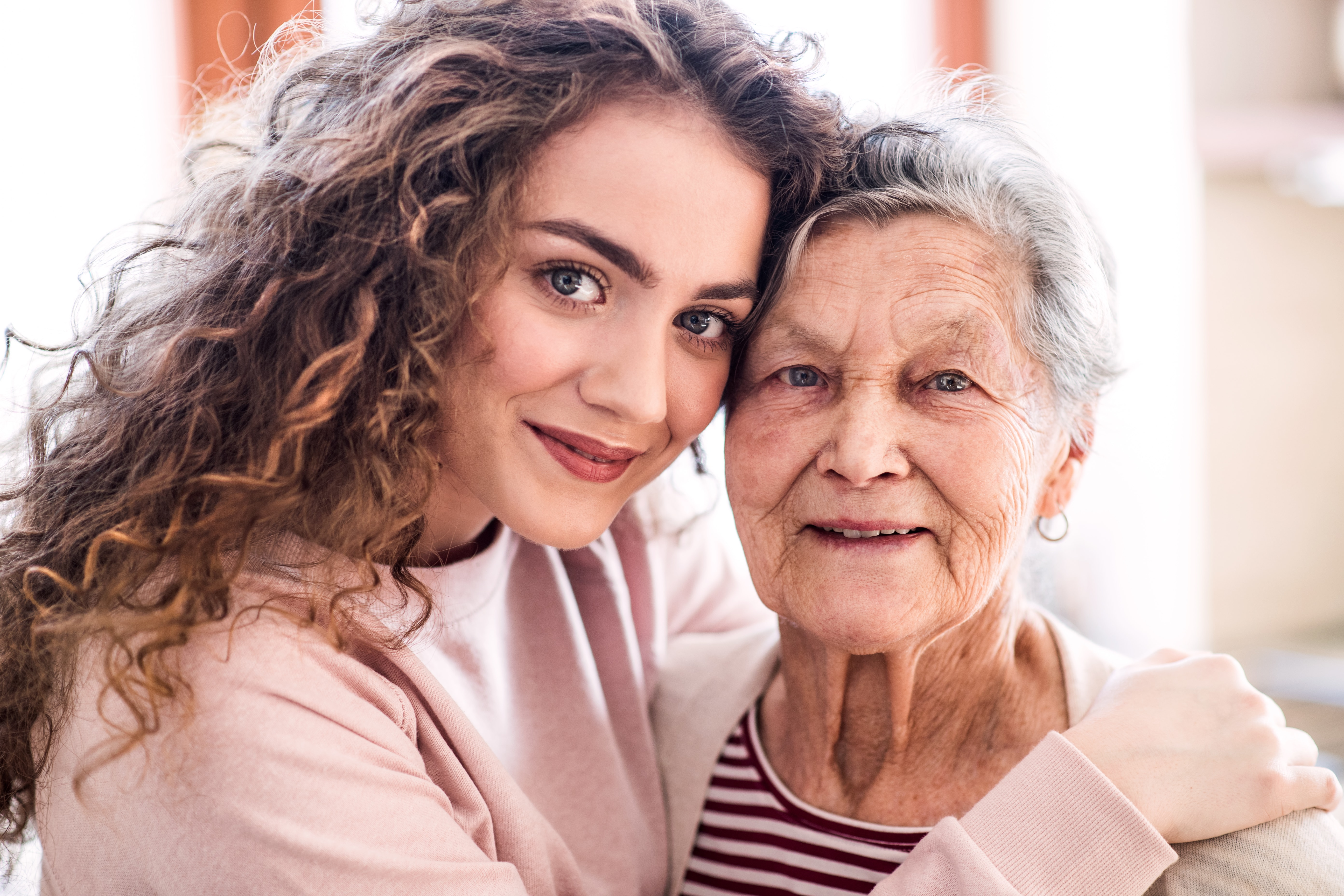 Essential Conversations with Dr. Amy: How grandchildren can participate in caregiving