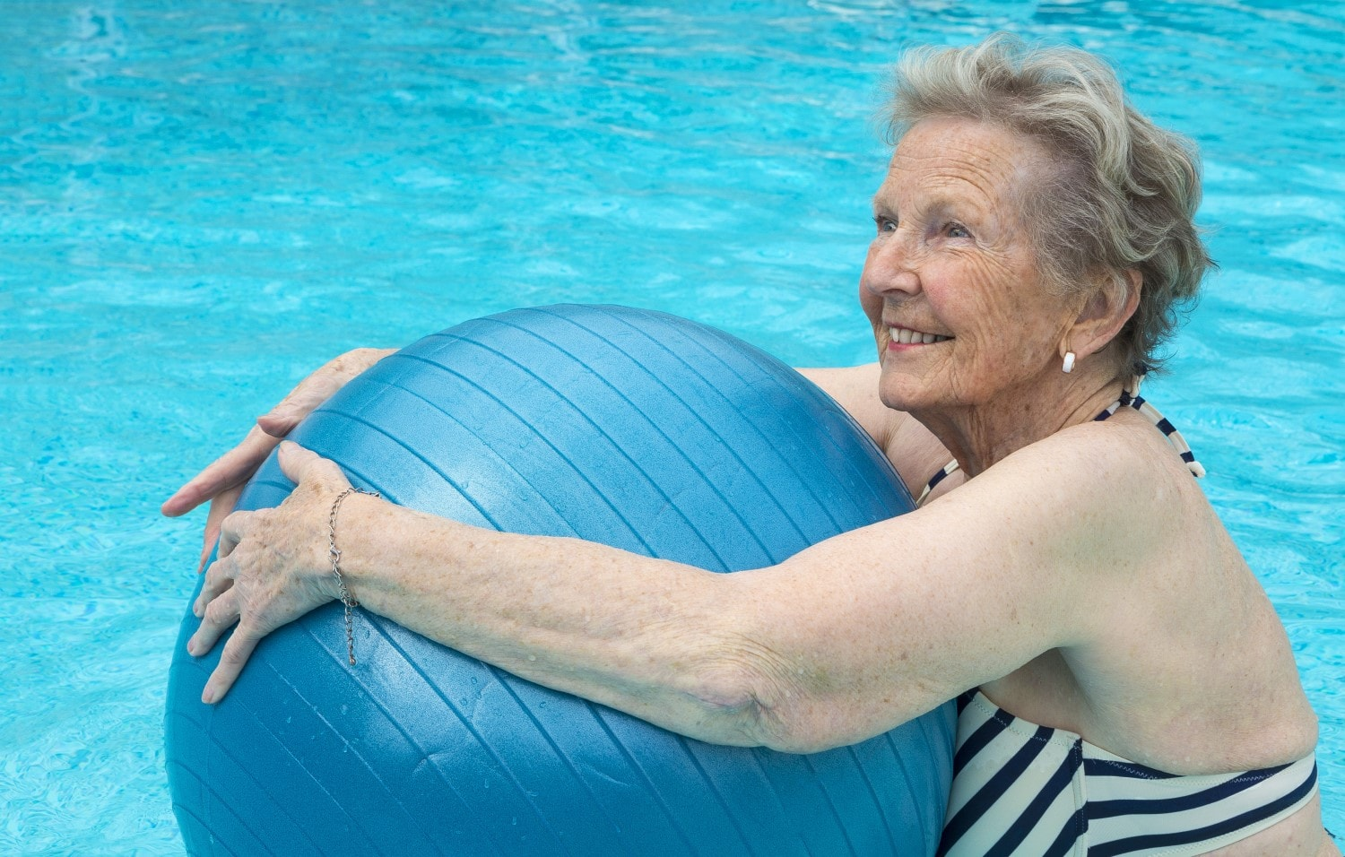 How older women can enjoy better health & fitness