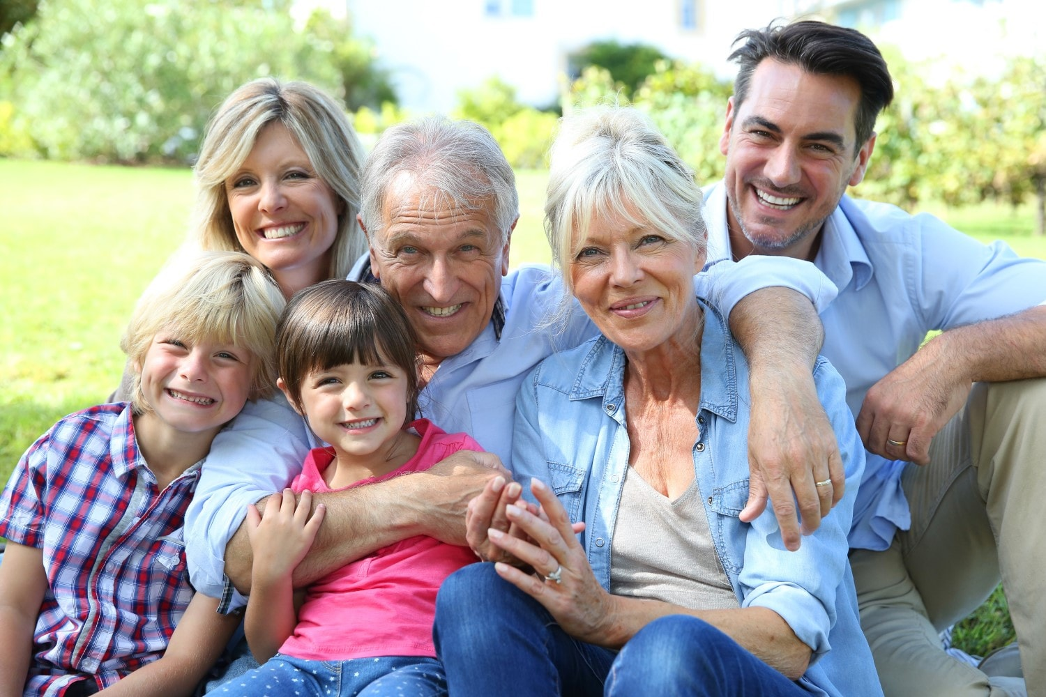 Finances with Kelley Keehn: How to fund your retirement and preserve your children's inheritance