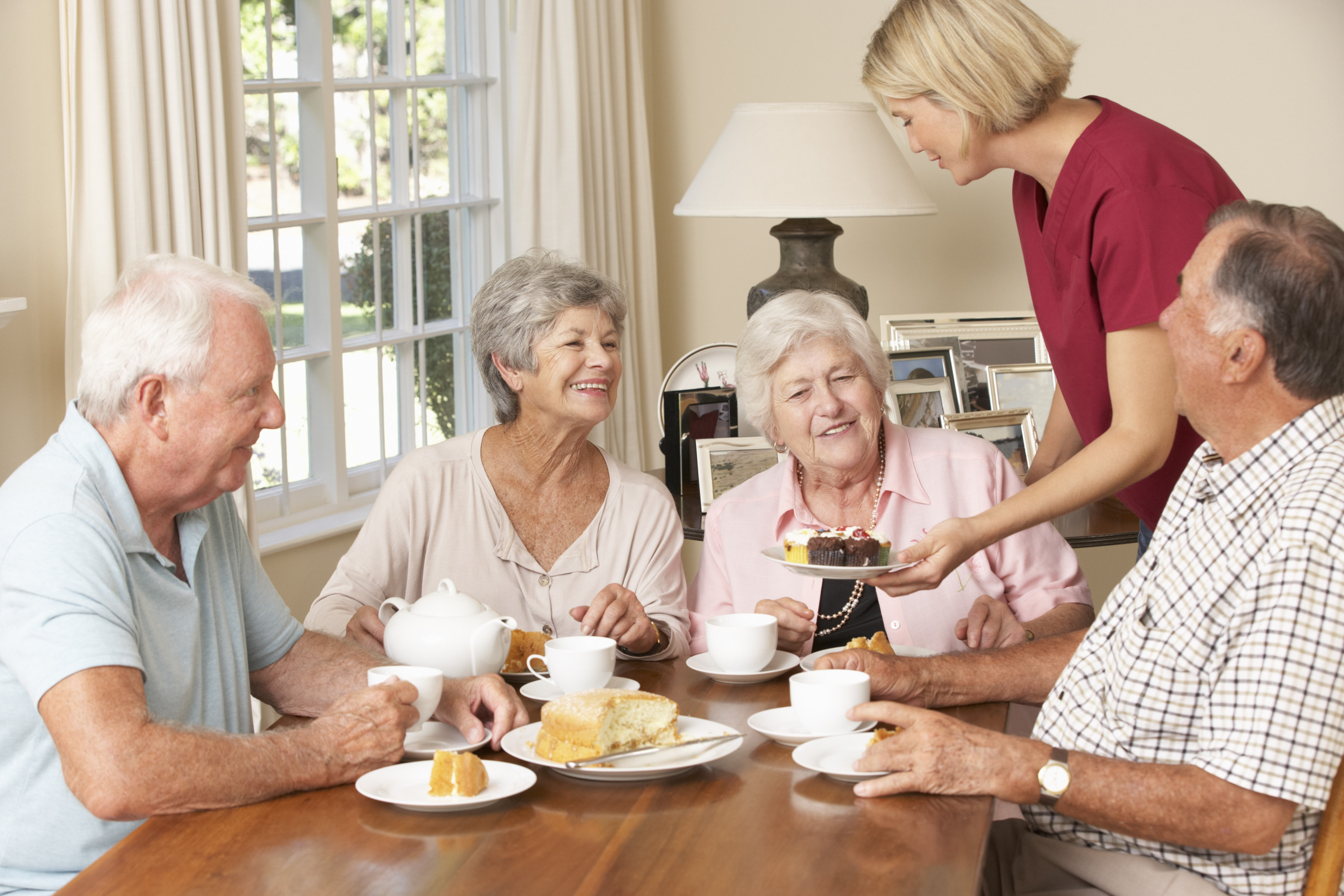 The true value of retirement living