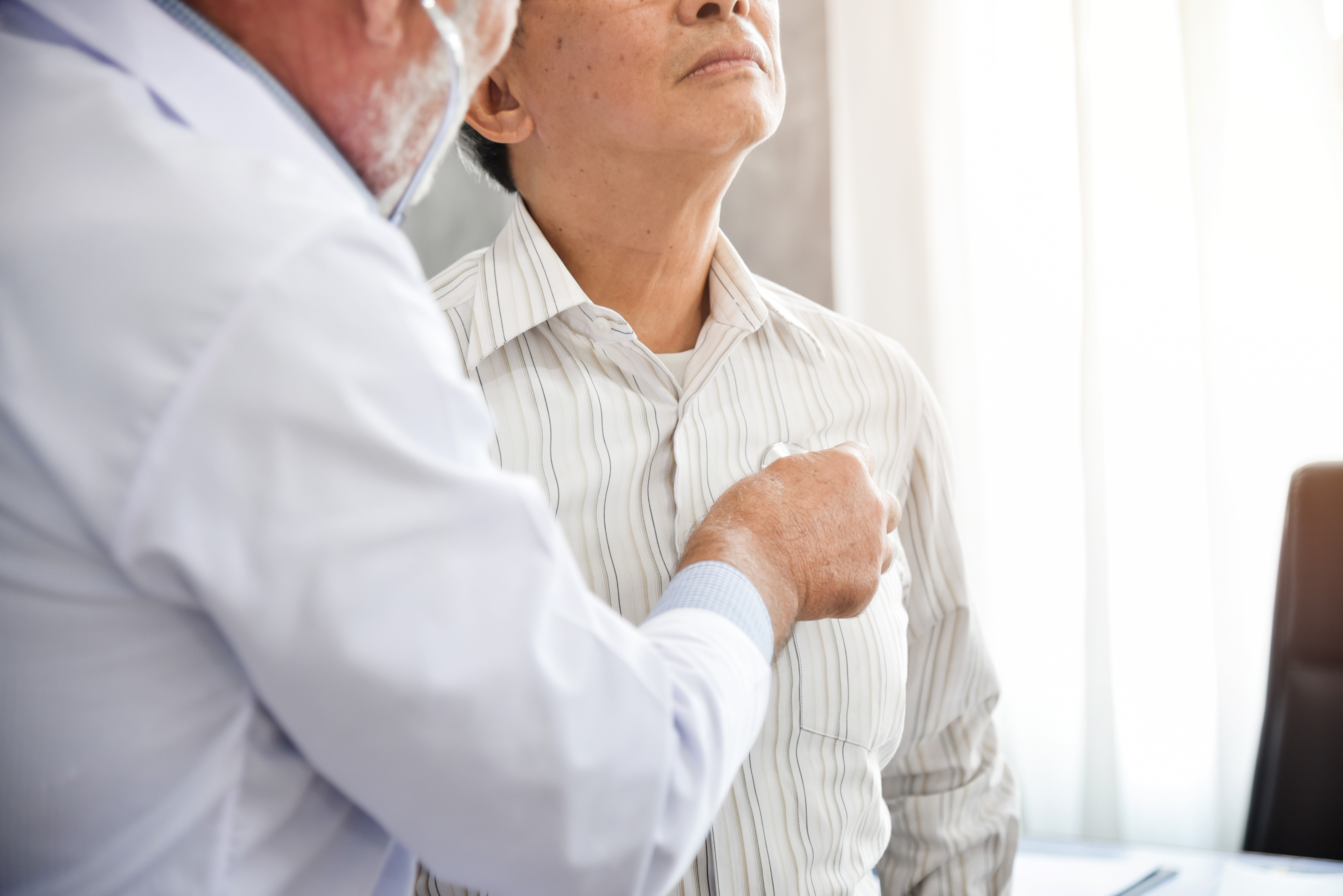 How can seniors prevent pneumonia?