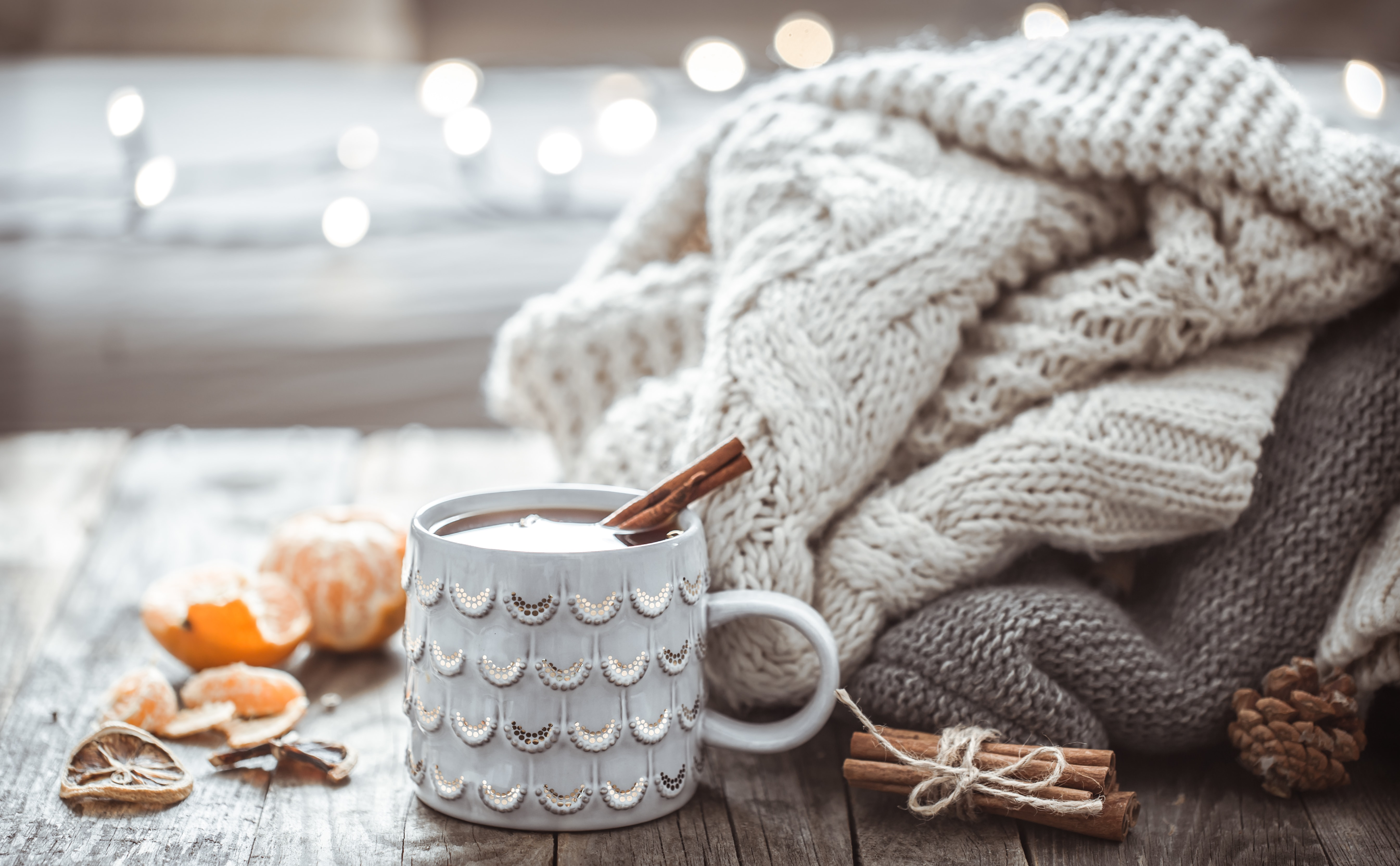 How to hygge your new retirement suite