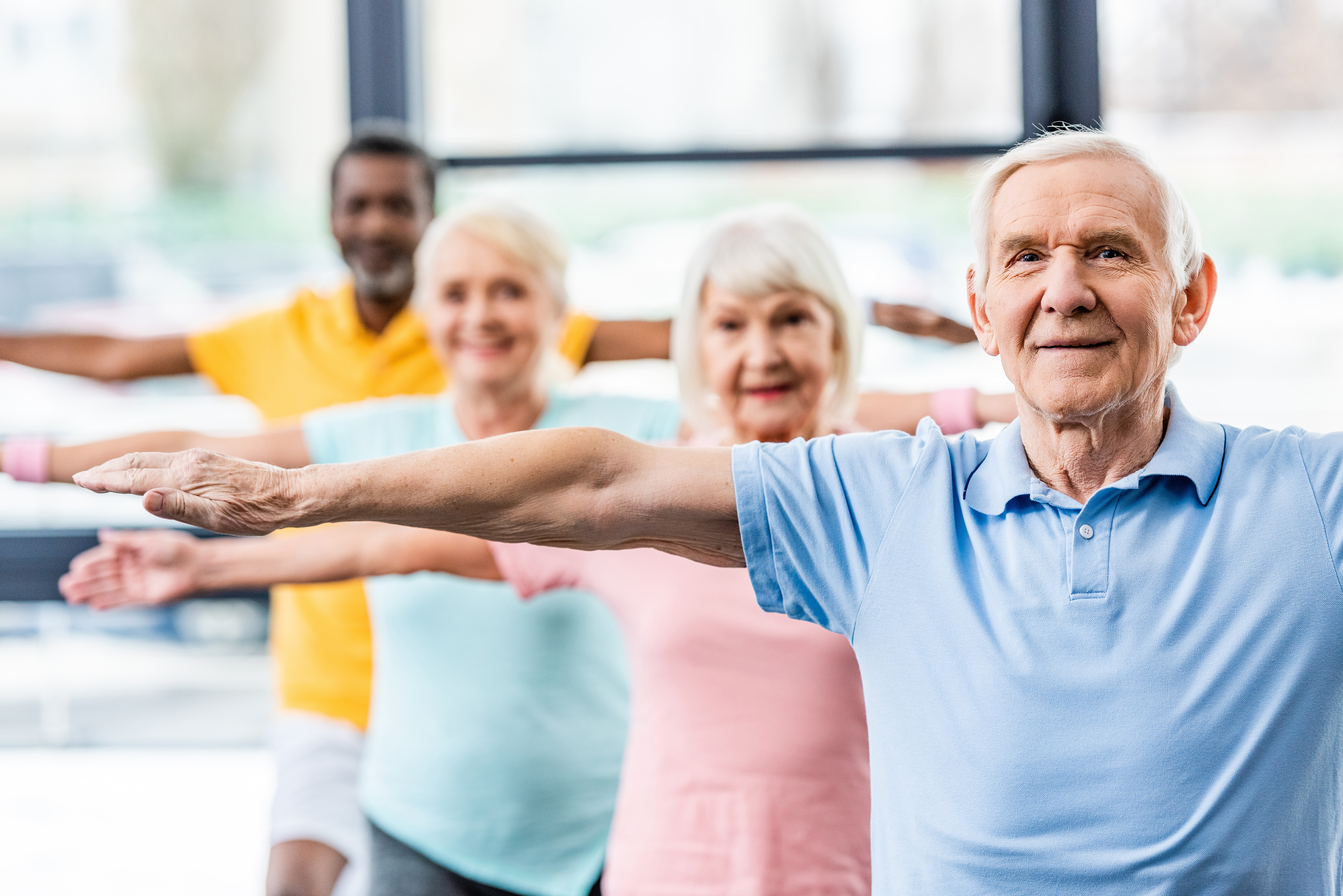 How to prevent and manage type 2 diabetes for seniors