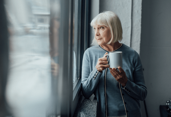 7 factors that could lead to social isolation