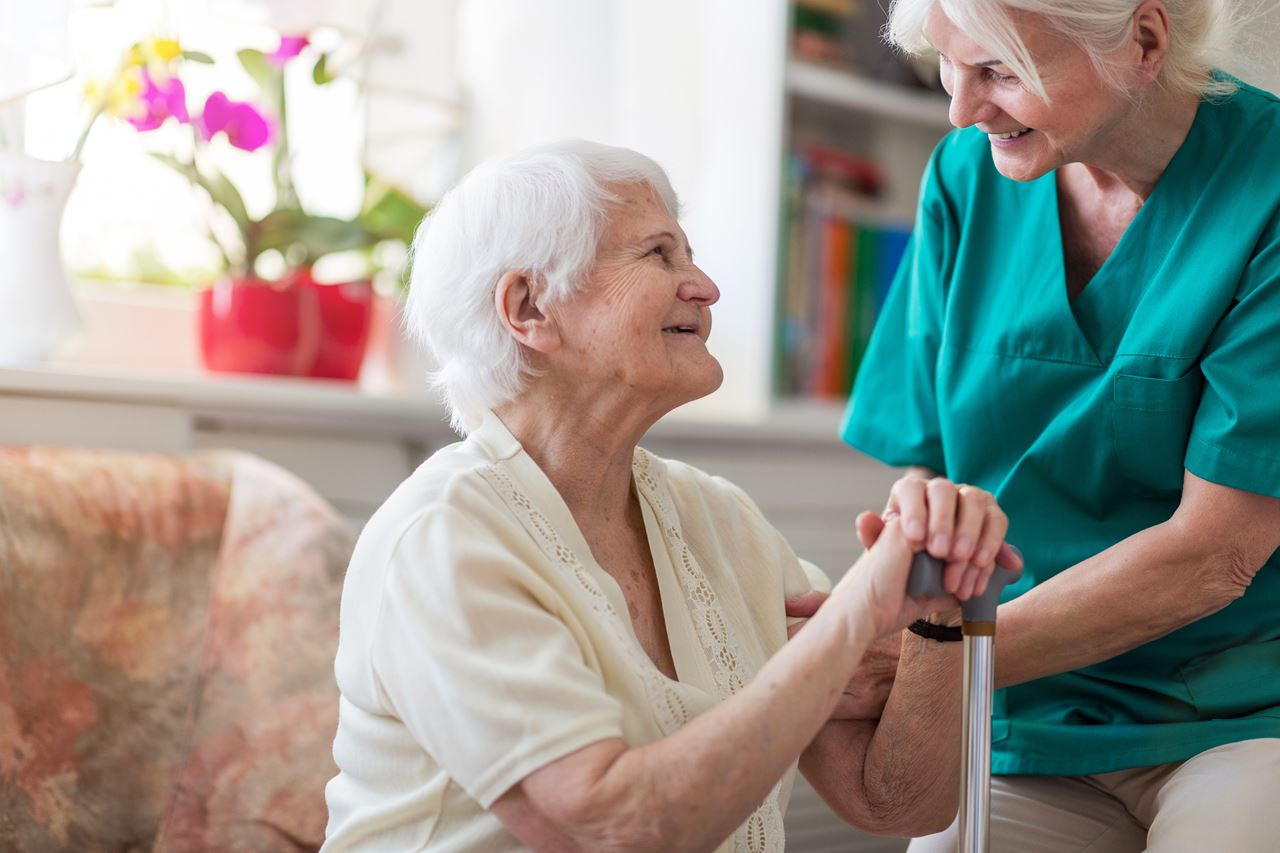 Why retirement living remains a safe choice during COVID-19