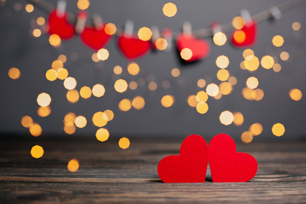 4 ways to show heartfelt acts of kindness this Valentine's Day