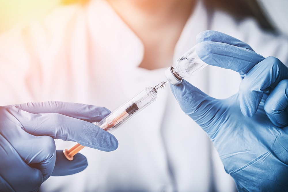 6 raisons d'accepter le premier vaccin disponible contre la COVID-19