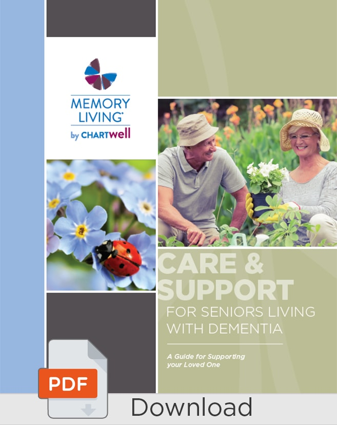 Memory Care at Chartwell