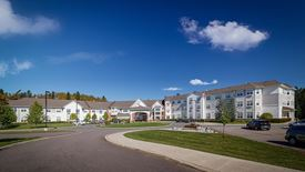 exterior of Chartwell Thunder Bay Retirement Residence