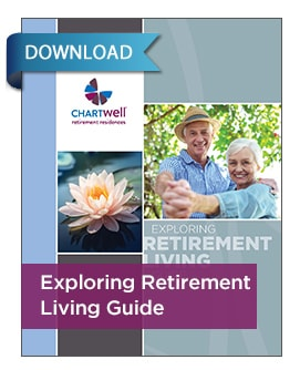 exploring retirement living en