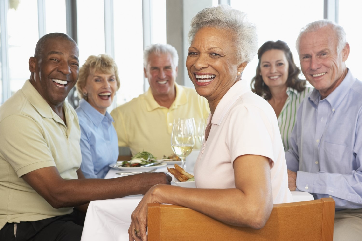 4 advantages of independent living at a retirement community