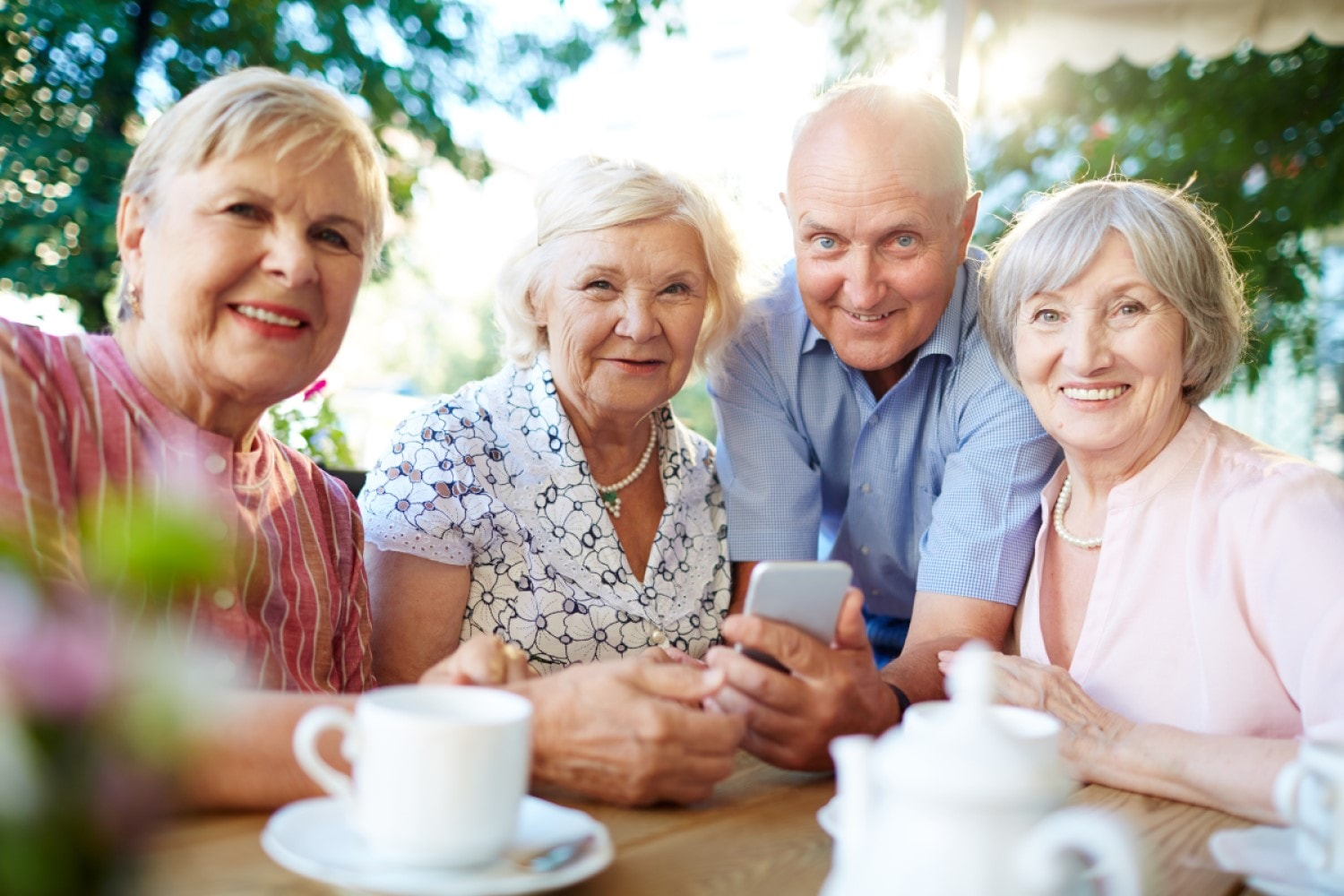 Essential Conversations with Dr. Amy: Maximizing your quality of life as you age