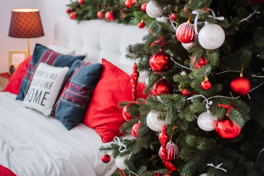 How to make your new residence a true home for the holidays