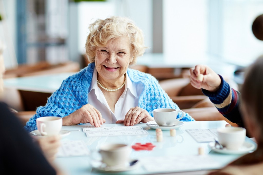 Three healthy reasons to consider retirement living