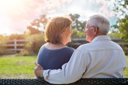 5 ways to support a spouse with dementia