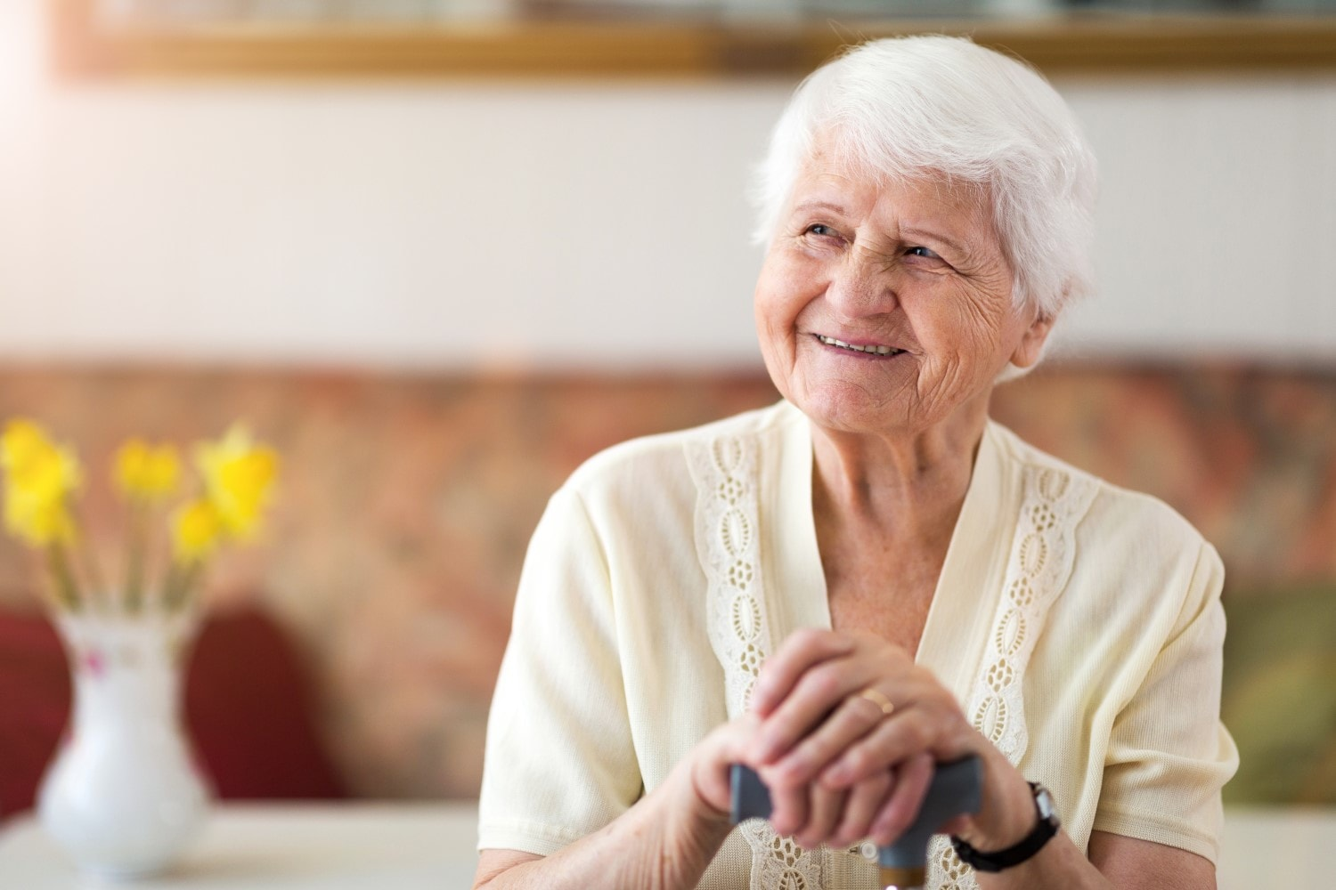 5 key benefits of assisted living in a retirement community