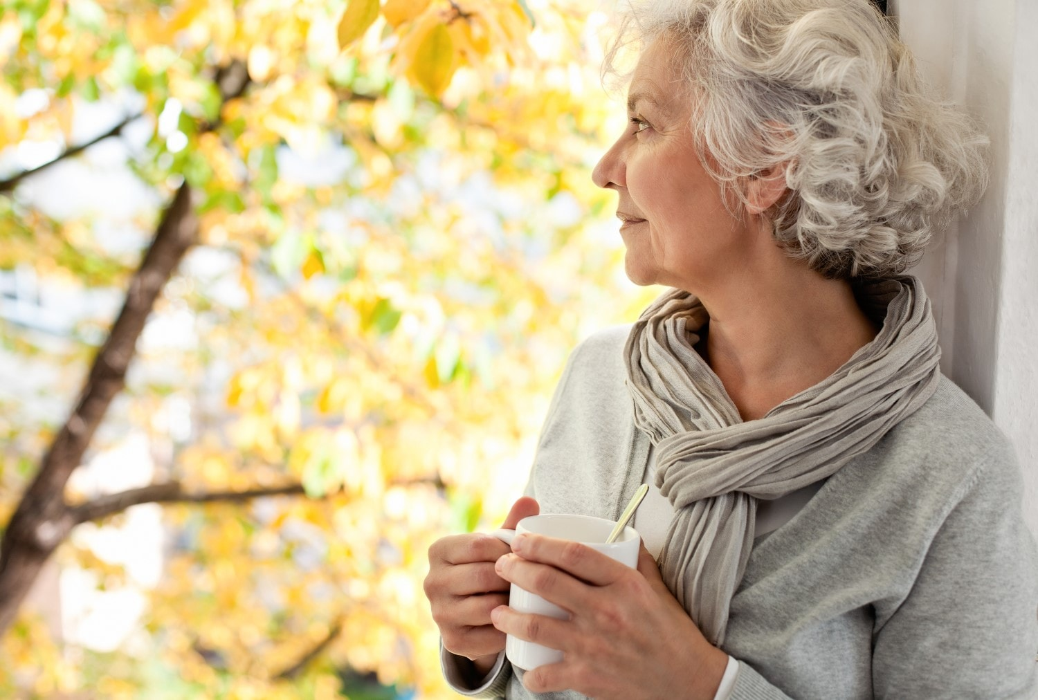 How can seniors combat depression?